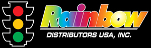 Rainbow Distributors USA, INC. Logo